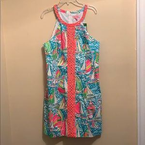 Lilly Pulitzer summer dress new with tags